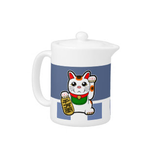 Maneki Neko: Japanese Lucky Cat