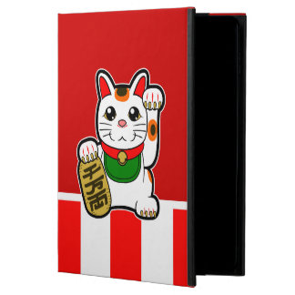 Maneki Neko: Japanese Lucky Cat Powis iPad Air 2 Case