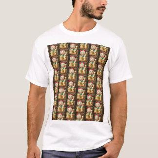 Maneki-neko, Winke-Glueckskatzen, Winkekatze 2.2 T-Shirt