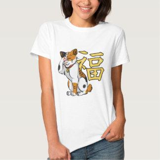 Maneki Neko Women's T-Shirt