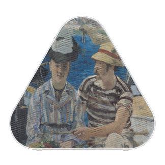 Manet | Argenteuil, 1874