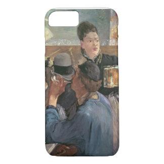 Manet | Corner of a Cafe-Concert, 1878-80 iPhone 7 Case