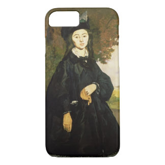 Manet | Madame Brunet iPhone 7 Case