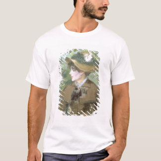 Manet | On the Bench, 1879 T-Shirt