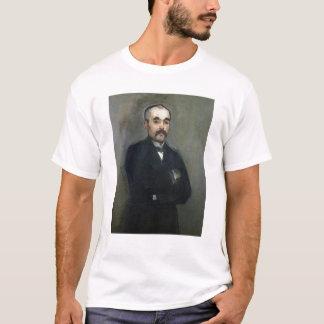 Manet | Portrait of Georges Clemenceau, 1879 T-Shirt