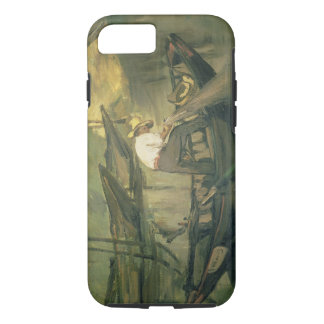 Manet | The Fisherman, c.1861 iPhone 7 Case