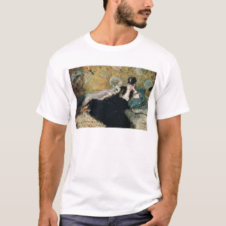 Manet | The Lady with Fans T-Shirt