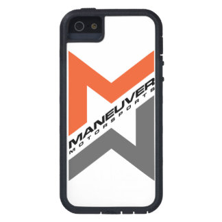 ManeuverMotorsports iPhone 5 Tough case