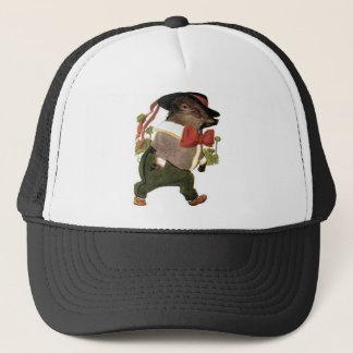 Manfred Mole Trucker Hat