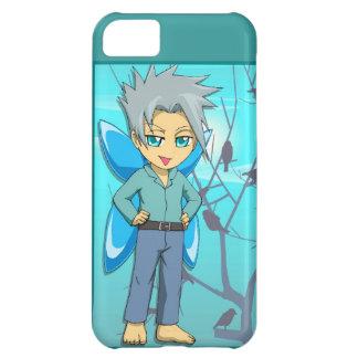Manga fairy, Teenage fairy iPhone 5C Cases