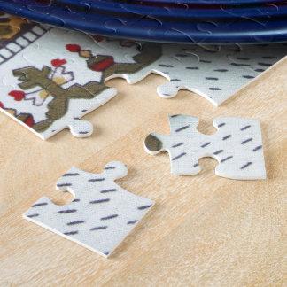 Mangia! Jigsaw Puzzle