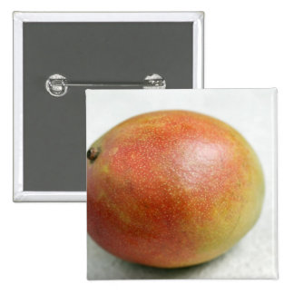 Mango For use in USA only.) 15 Cm Square Badge