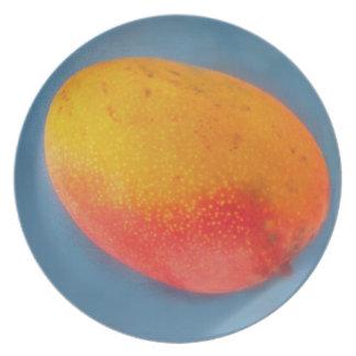 Mango - Fruit Plates Look Good Enough to Eat!