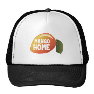 Mango Home Cap
