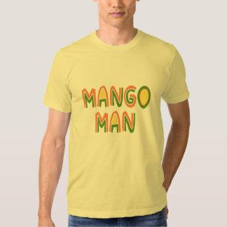 Mango Man Tees