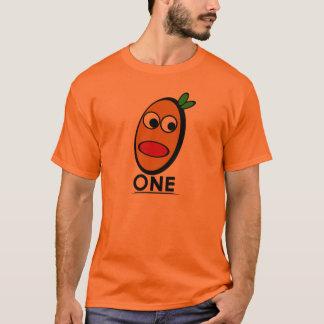 """Mango Mask """"ONE"""" Shirt"""