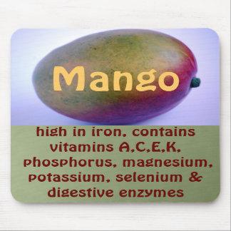 mango mousepad