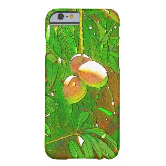 Mangoes Barely There iPhone 6 Case