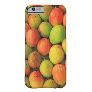 Mangos, Spain, Catalonia, Barcelona, La Boqueria Barely There iPhone 6 Case