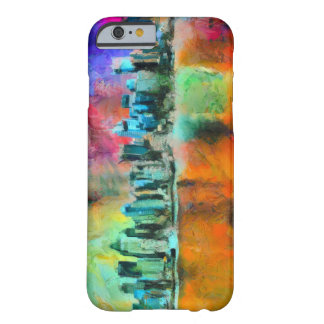 Manhattan Barely There iPhone 6 Case