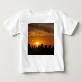 Manhattan Beach Baby T-Shirt