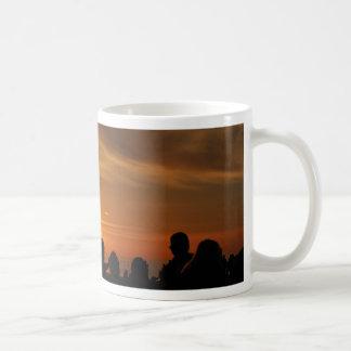 Manhattan Beach Coffee Mug