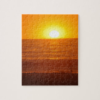 Manhattan Beach Jigsaw Puzzle