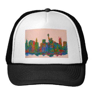 Manhattan Beauty Cap