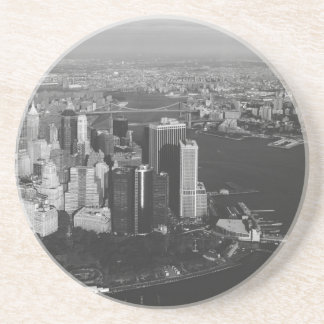 Manhattan Beverage Coaster