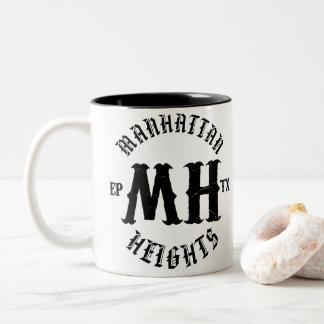 Manhattan Heights Coffee mug