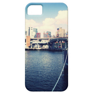Manhattan, New York Case For The iPhone 5