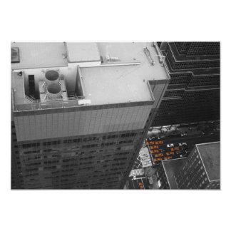 Manhattan New York Art Photo