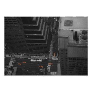 Manhattan New York Photo Art