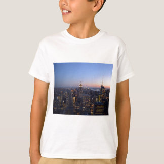 Manhattan New York T-Shirt