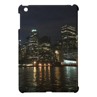 Manhattan Skyline iPad Mini Cases