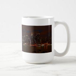 Manhattan Skyline Mugs