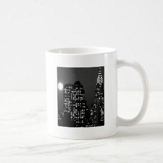 Manhattan Skylines Mug