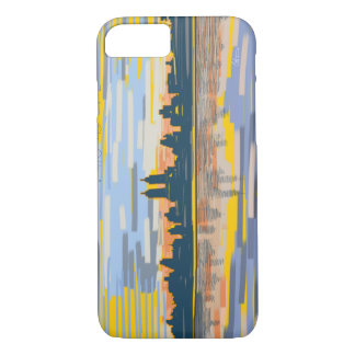 Manhattan Sunset iPhone/iPad/Samsung etc. feat. iPhone 7 Case