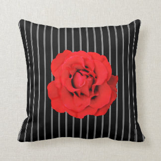 """Manhattan"" Throw Pillow"
