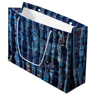 Manhattan Windows Large Gift Bag