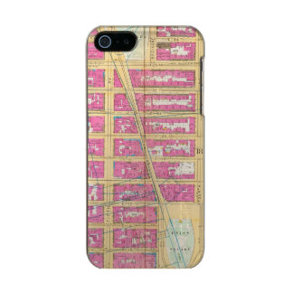 Manhatten, New York 12 Incipio Feather® Shine iPhone 5 Case
