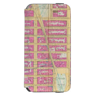 Manhatten, New York 12 Incipio Watson™ iPhone 6 Wallet Case