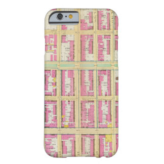 Manhatten, New York 3 Barely There iPhone 6 Case