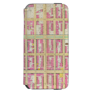 Manhatten, New York 3 Incipio Watson™ iPhone 6 Wallet Case