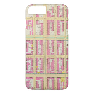Manhatten, New York 3 iPhone 7 Plus Case