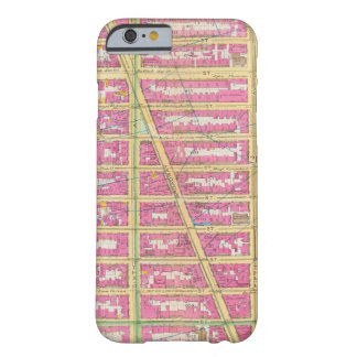 Manhatten, New York 7 Barely There iPhone 6 Case