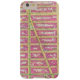 Manhatten, New York 7 Barely There iPhone 6 Plus Case