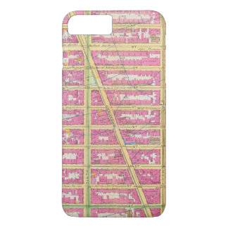 Manhatten, New York 7 iPhone 7 Plus Case