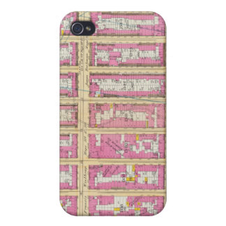 Manhen, New York 12 Case For iPhone 4