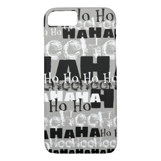 Maniacal Laughter iPhone 8/7 Case